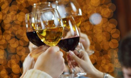 Top Reasons to Choose Organic Wine