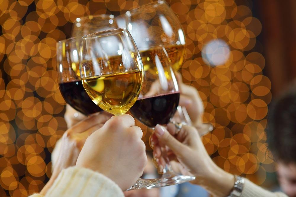 Why Choose Organic Wine