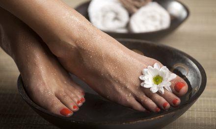 Treat Your Feet: DIY Foot Soak & Scrub Recipes
