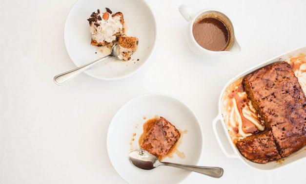 Malva Pudding: A Gluten-Free Vegan Take on a South African Favourite