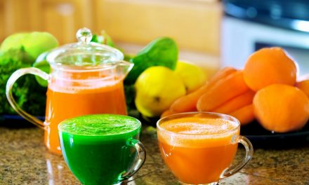 Why Juicing Is Helping So Many People Live Disease-Free Lives