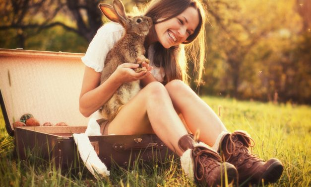5 Good Reasons to Choose Cruelty-free Cosmetics