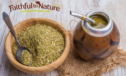Sharing Yerba Mate is Good for You