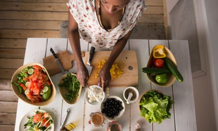 Eat Better Feel Better – Smart Food Choices To Change Your Life