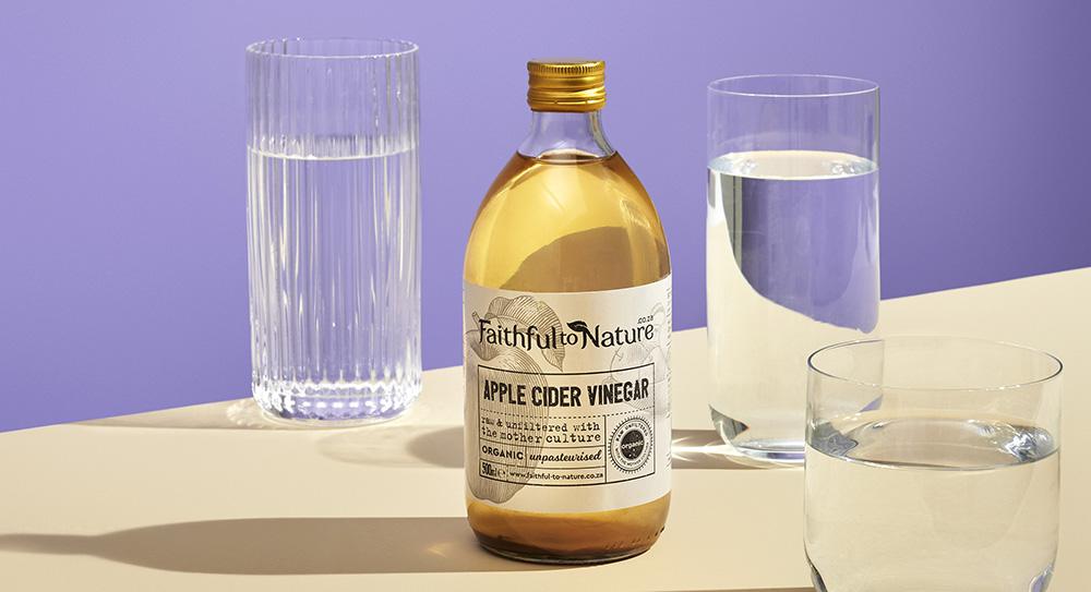 apple cider vinegar ftn