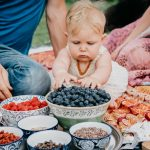 Top 5 Superfoods For Mothers