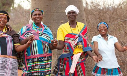 Baobabs & EcoProducts: creating a culture of caring