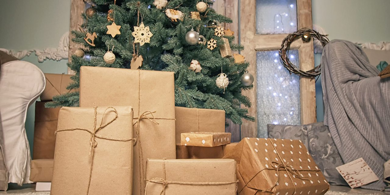 What 2016's festive season has taught me and my personal gift guide