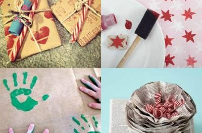 Five Fab Ways to Cut Down on Christmas Waste