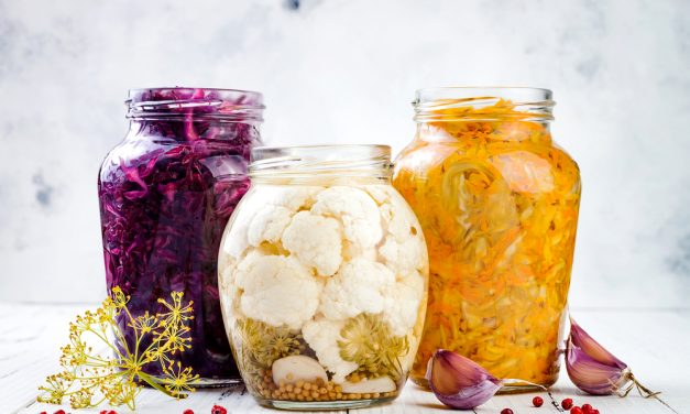 Probiotic Foods to add to your Diet