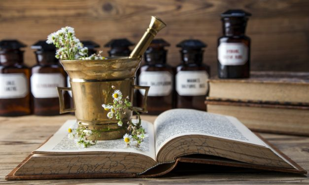 Robyn's top tips for creating your own natural medicine chest