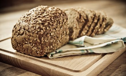 Loafing Around? Try this Gluten-Free, Sugar-Free Paleo Bread