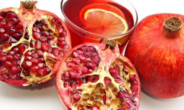 Liquid Love: A Luscious Valentine's Day Juice Recipe