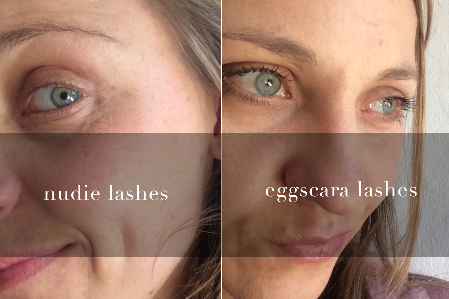 Eggscara we put the diy natural mascara to the test but then my gran did always stash her glaring array of coral and pearlescent nail polish there too so that doesnt seem peculiar to me in the least solutioingenieria Image collections