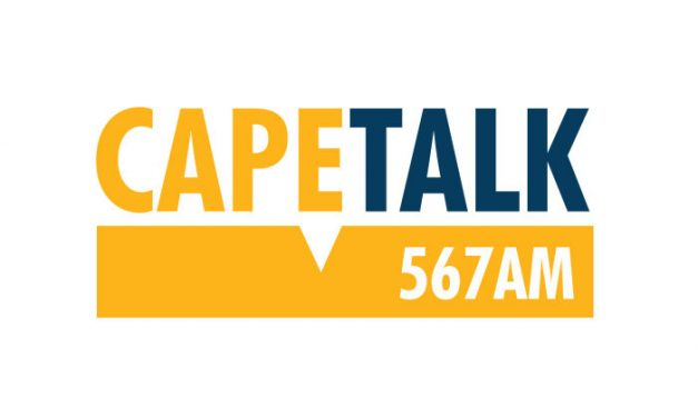 Robyn Chats With Pippa Hudson From CapeTalk: Inspiration Wednesdays