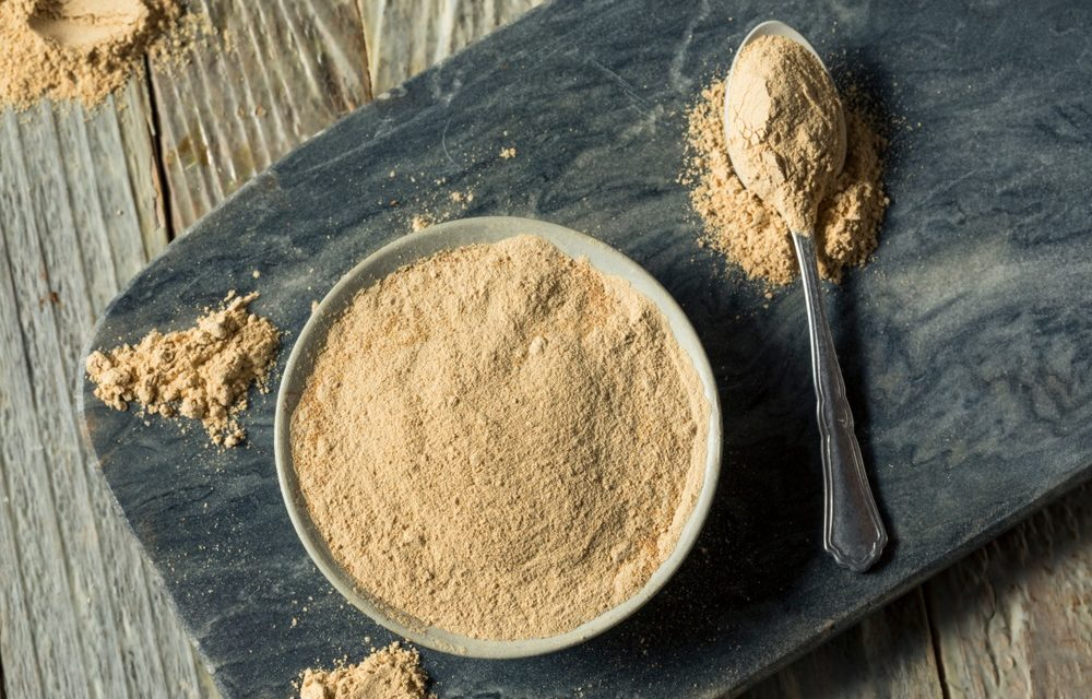Why Maca is the Sexiest Superfood