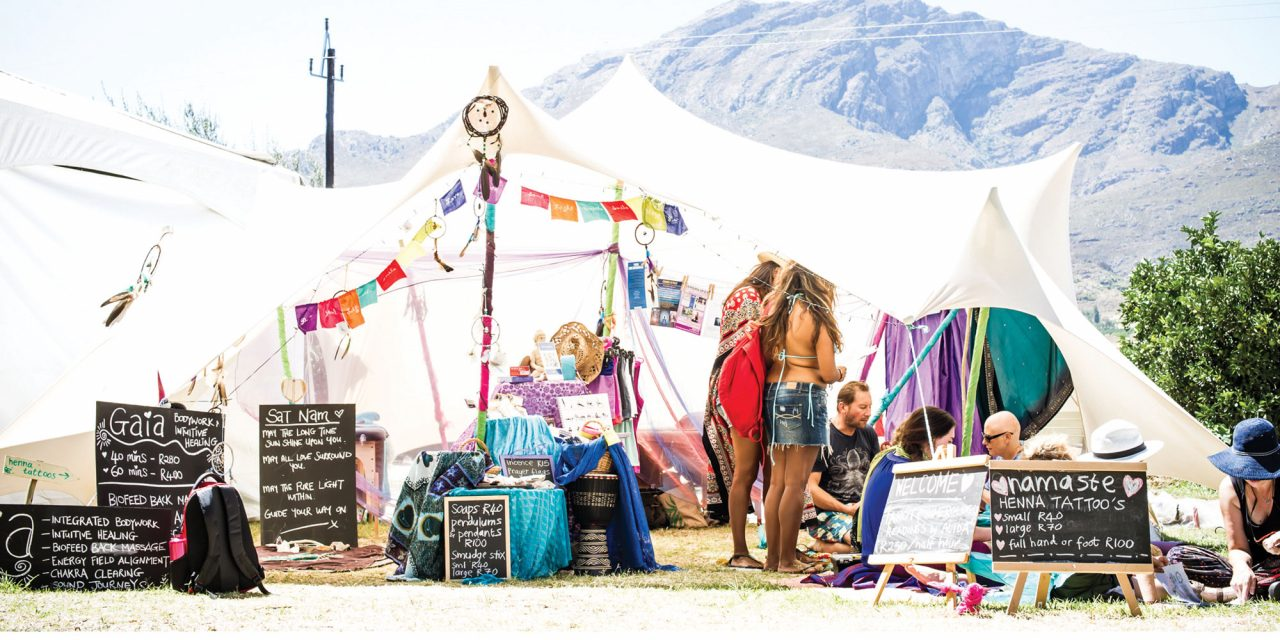 The Best Wellness Festivals In The Country.