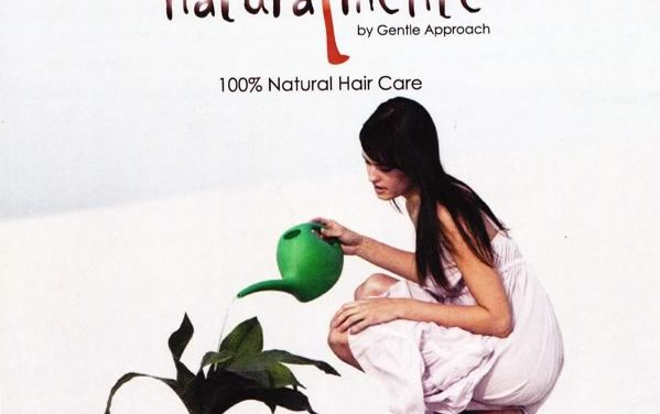 Naturalmente Hair Care – Why All the Fuss You Say?
