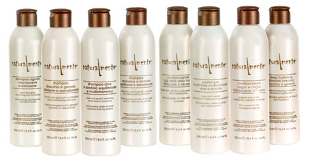 Naturalmente Experts Share Advice & Tips On Conditioning Your Hair
