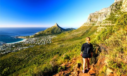 A Beginner's Guide to Hiking in the Cape