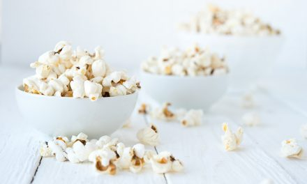 How To Make Healthy Popcorn – A Nutritious Anytime Snack