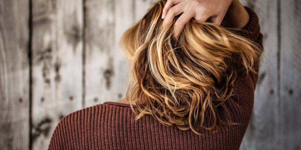 quick guide to oil training hair