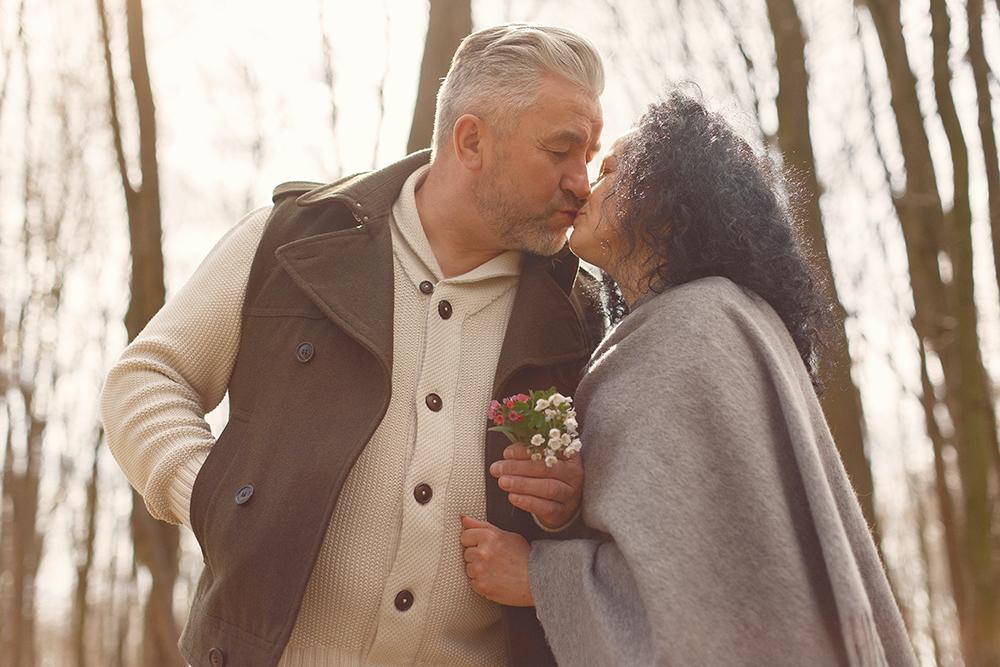 rekindling your love