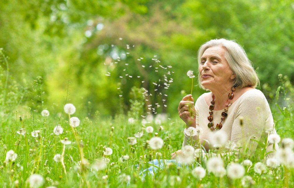 Secrets of a Green Goddess – Natural Women's Health Tips