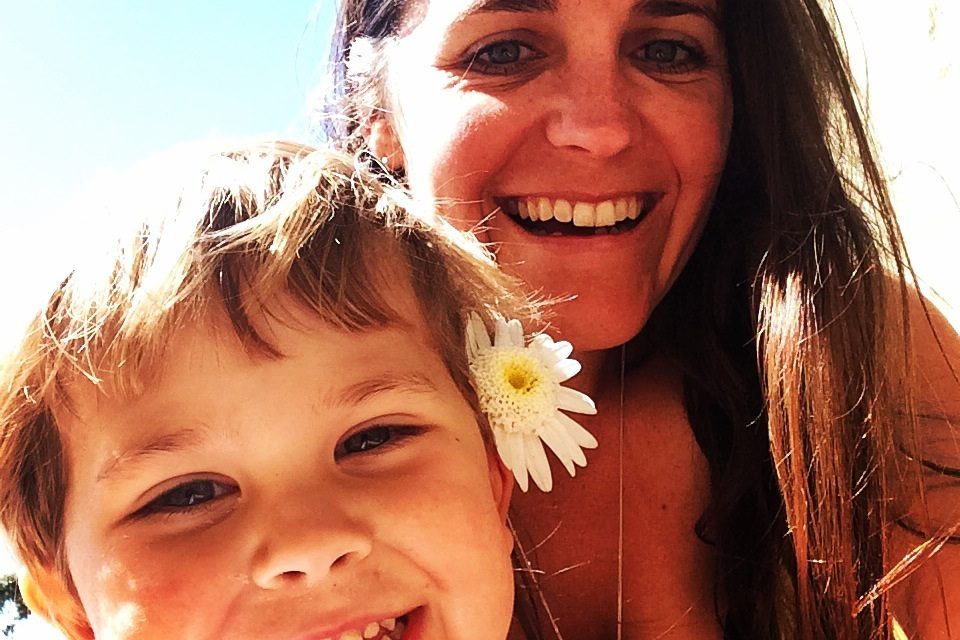 Sneaky Nutrition Tricks For The Clever Natural Mama