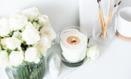 Make Your Own Non-toxic Candles