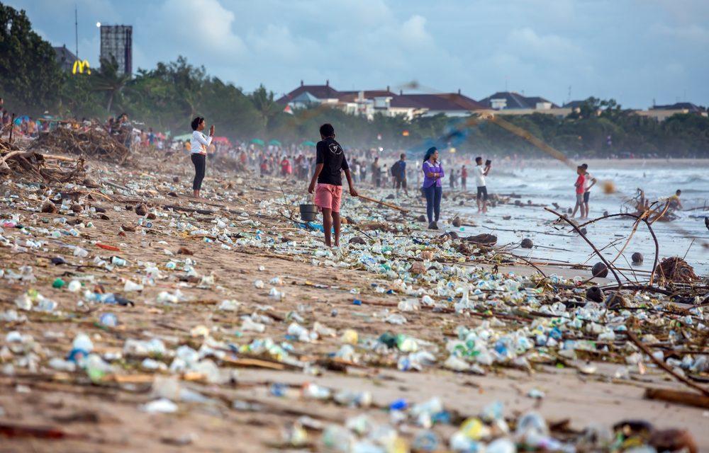 6 Reasons Why #PlasticMustFall