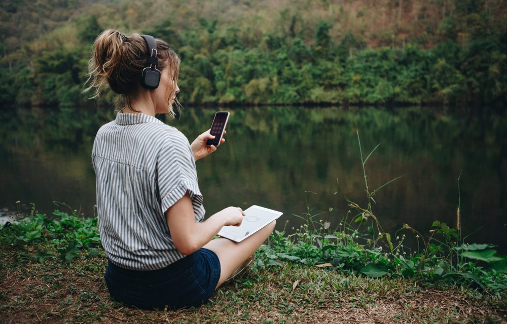 4 South African Spots to Have a Digital Detox