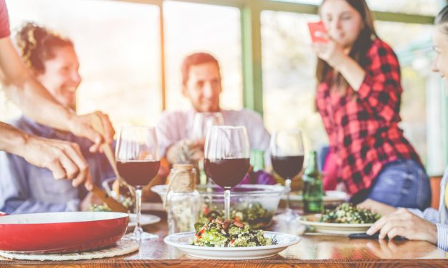 Reducing Your Food Waste for Festive Season Hosting