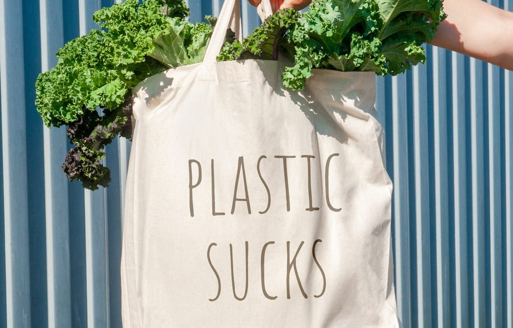 How and Why SPAR in the Eastern Cape is Working to STOP PLASTIC