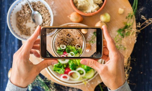 Food Trends to Sink Your Teeth Into