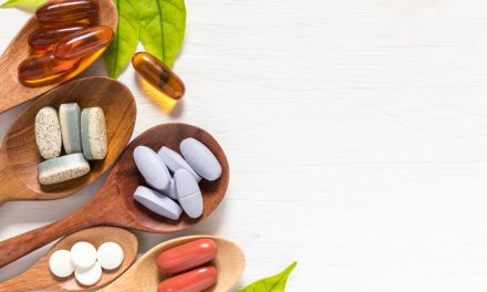 Top 5 Supplements You Should Be Taking