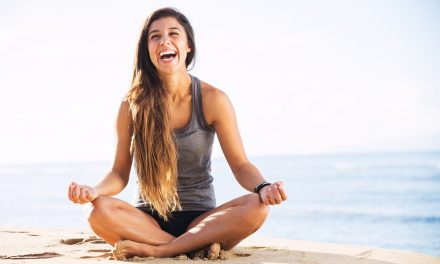 Why Yoga Makes You Happy