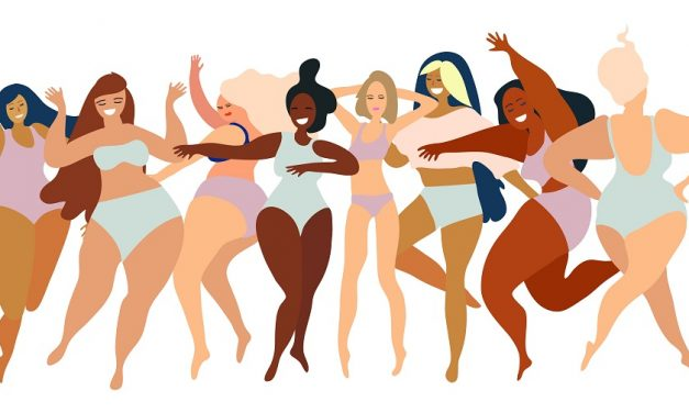 5 Body Positive South African Instagrammers You Should Follow