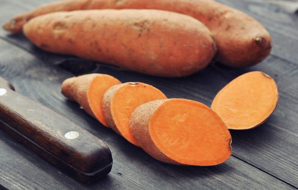 Sweet Potato Toast is the New Avocado Toast