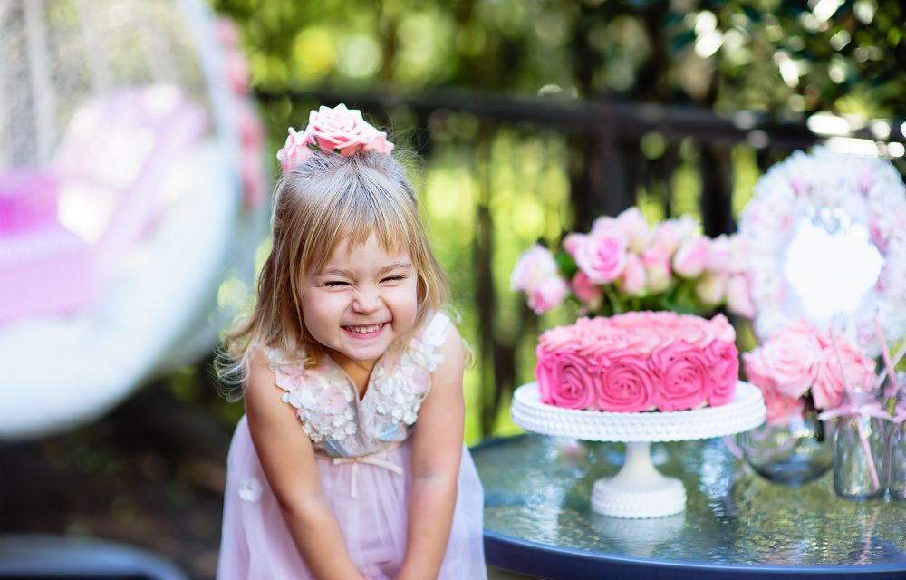 The Ultimate Green Kiddies Party Guide