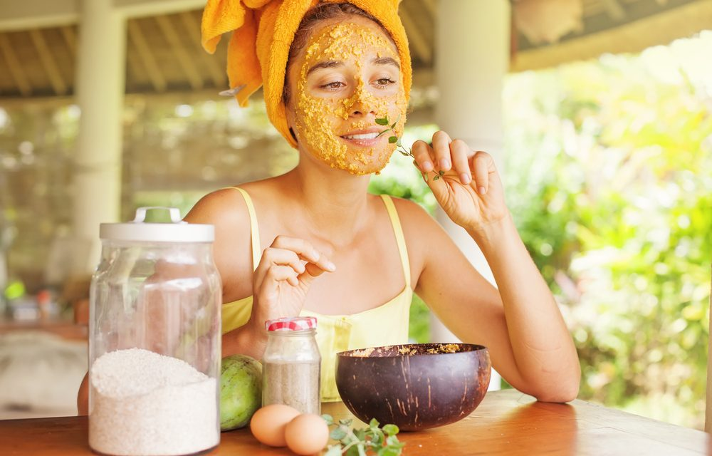 Three Tried and Tested Homemade Face Masks