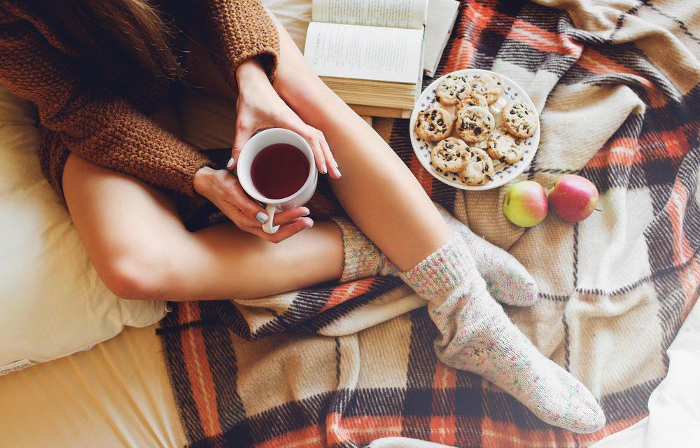 Comfort Foods to Boost Your Metabolism