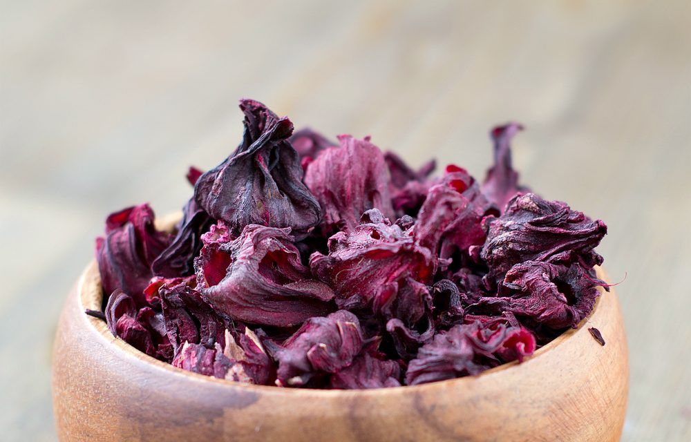 5 powerful benefits of hibiscus tea