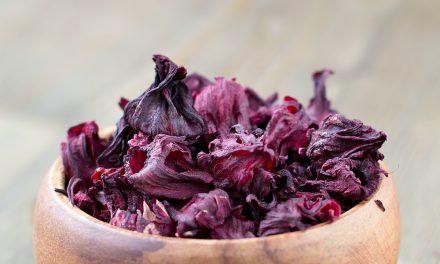 5 powerful benefits of hibiscus tea