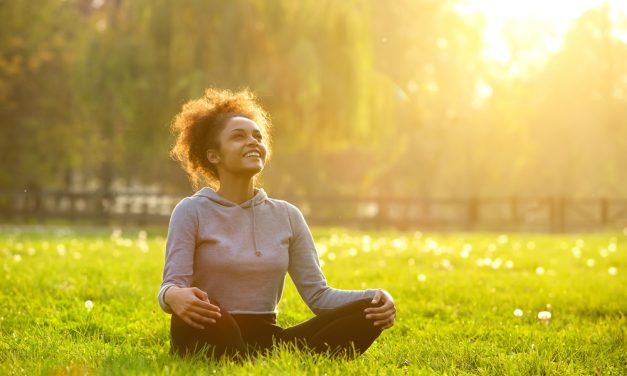 Meditation – Surprising & Amazing Benefits
