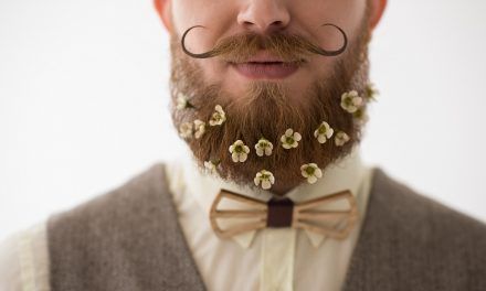 Six steps to natural Movember success