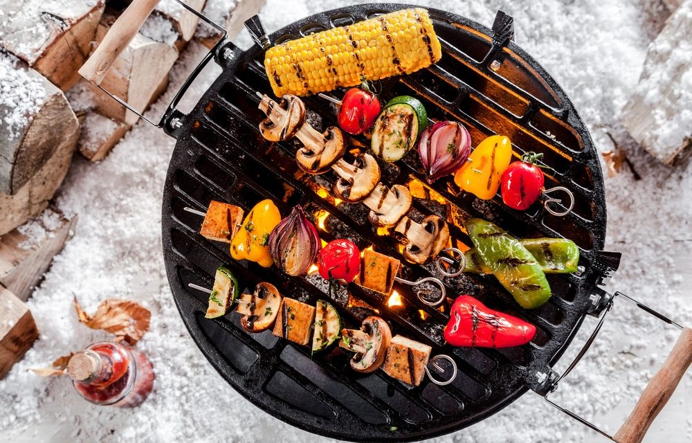 The Definitive Guide to Hosting a Successful Plant-Based Braai