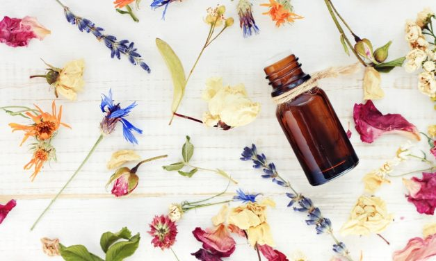 What's The Deal With Essential Oils?