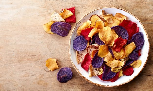 Meat-Free Snacks to Fawn Over
