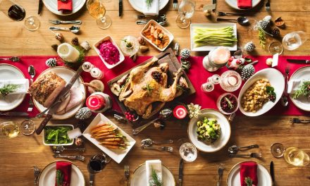 Tips to Avoid Over-eating These Holidays